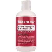 Beard Shampoo & Conditioner 250 ml