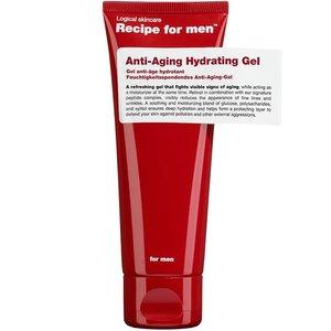 Recipe for men Anti-Aging Hydrating Gel 75 ml