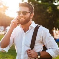 Hoe maak ik mijn baard zachter?