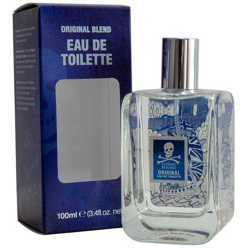 Bluebeards Revenge Eau De Toilette Original Blend 100 ml