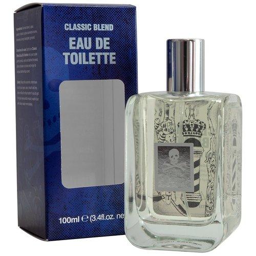Bluebeards Revenge Eau De Toilette Classic Blend 100 ml