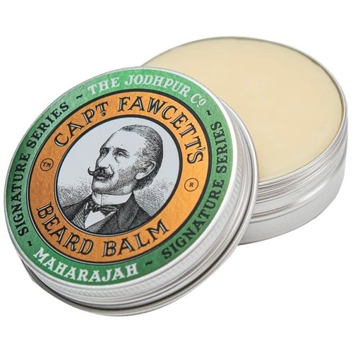 Captain Fawcett Maharajah Baardbalsem 60 ml