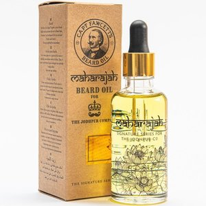 Captain Fawcett Maharajah Baardolie 50 ml