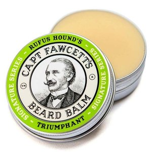 Captain Fawcett Triumphant Baardbalsem 60 ml