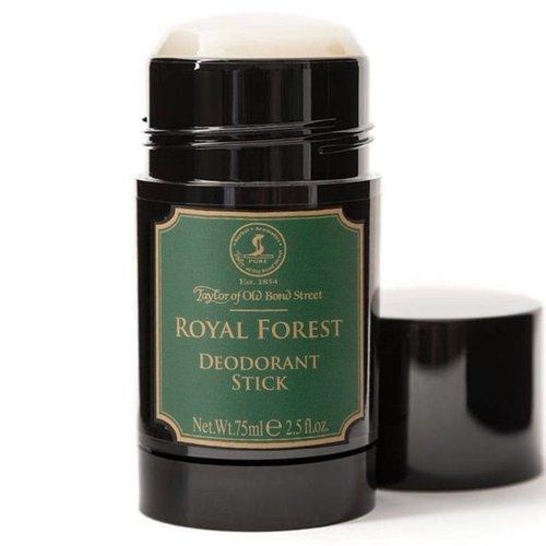Taylor of Old Bond Street Deodorant Stick Royal Forest 75 ml