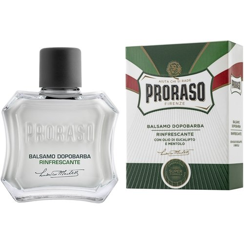 Proraso Green Refreshing Aftershave Balsem 100 ml