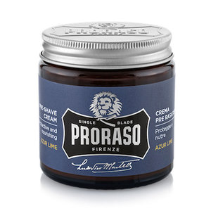 Proraso Pre-Shave Cream Azur Lime 100 ml