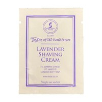 Scheercrème Lavender Sample 5 ml