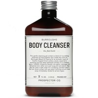 Body Cleanser Burroughs 236 ml