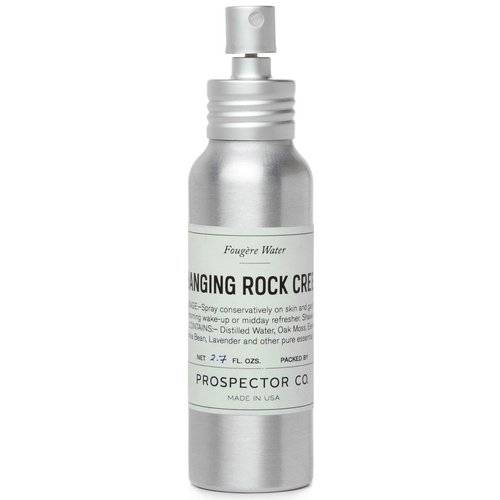 Prospector Co. Cologne Hanging Rock Creek 80 ml