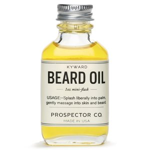 Prospector Co. Baardolie Kyward 30 ml