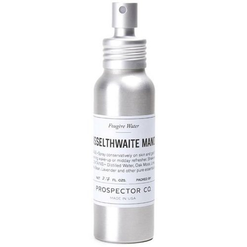Prospector Co. Cologne Misselthwaite Manor 80 ml