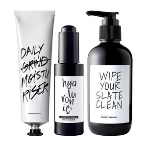 Doers of London Skincare Premium Kit