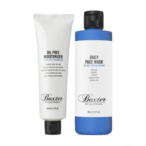 Baxter of California Skincare Essentials Kit