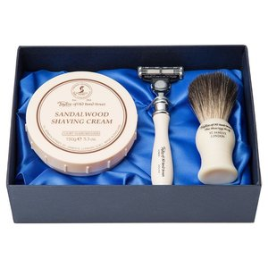 Taylor of Old Bond Street Giftbox Victorian Sandalwood