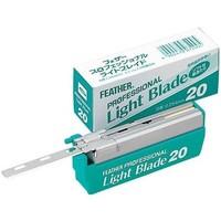 Professional Blades Light 20 stuks