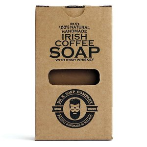 Dr K Soap Company Irish Coffee Zeep 110g