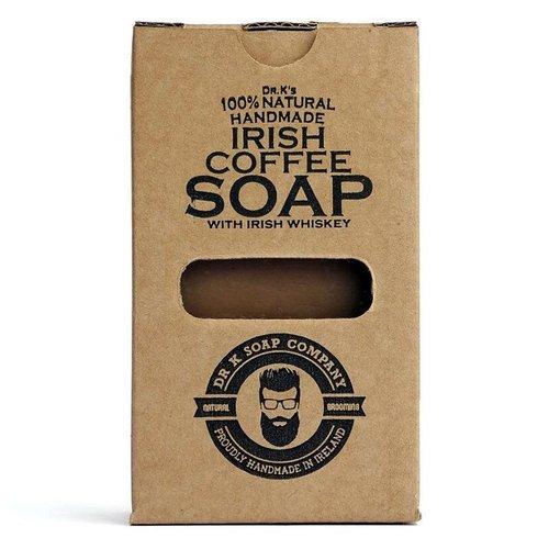Dr K Soap Company Irish Coffee Zeep 110g