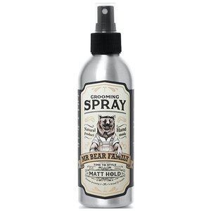 Mr Bear Family Grooming Spray Matt Hold 200 ml