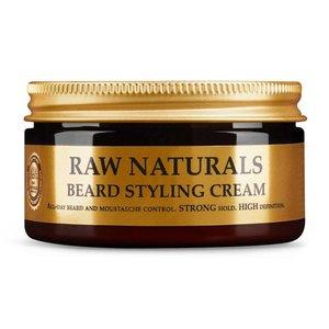 RAW Naturals Beard Styling Cream 100 ml