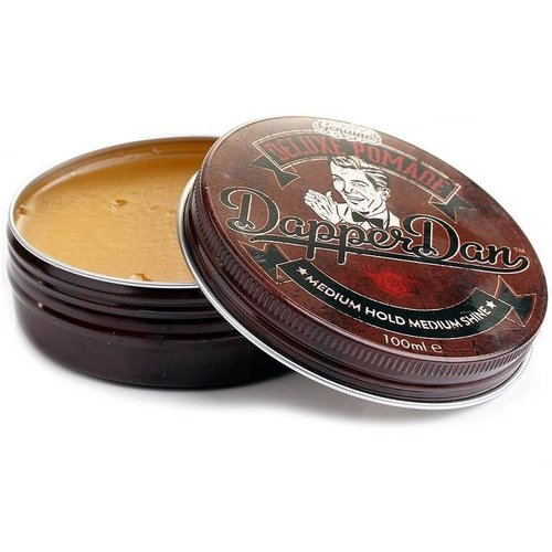 Dapper Dan Deluxe Pomade Travel 50 ml