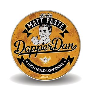 Dapper Dan Matt Paste Travel 50 ml