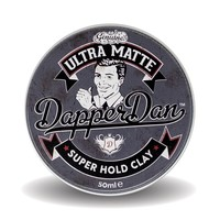 Ultra Matte Clay Travel 50 ml