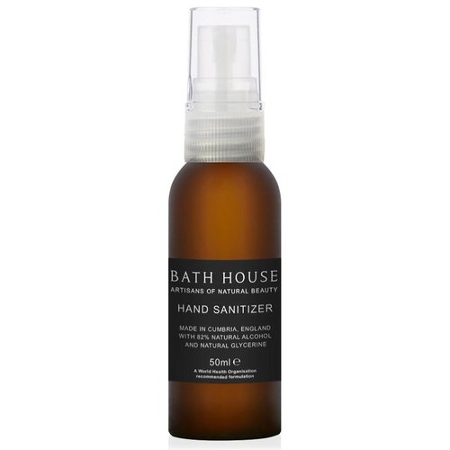 Bath House Hand Sanitizer 50 ml