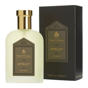 Truefitt & Hill Apsley Cologne 100 ml