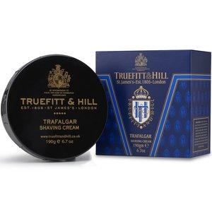 Truefitt & Hill Trafalgar Scheercrème 190g