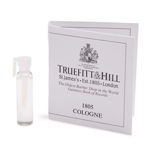 Truefitt & Hill 1805 Cologne Sample 1.5 ml