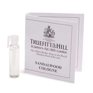 Truefitt & Hill Sandalwood Cologne Sample 1.5 ml