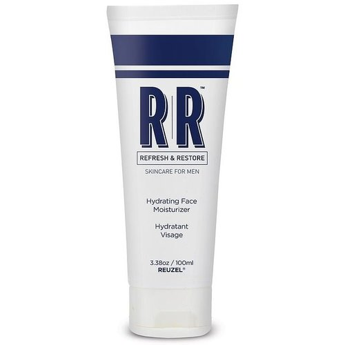 Reuzel Hydrating Face Moisturizer 100 ml