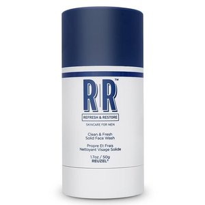 Reuzel Clean & Fresh Solid Face Wash 50g