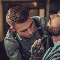 Hoe trim ik mijn baard?