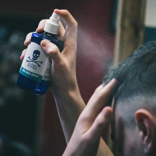 Bluebeards Revenge Sea Salt Spray 300 ml