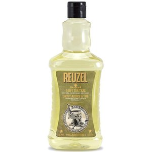 Reuzel 3-in-1 Tea Tree 1000 ml