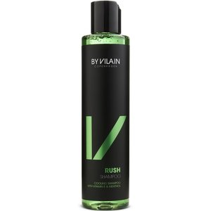By Vilain Rush Shampoo 215 ml