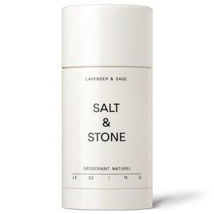 Salt & Stone Deodorant Lavender & Sage 75g