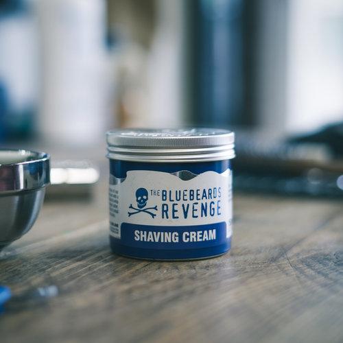 Bluebeards Revenge Scheercrème 150 ml