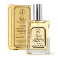 Aftershave Lotion Sandalwood 30 ml