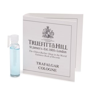 Truefitt & Hill Trafalgar Cologne Sample 1.5 ml
