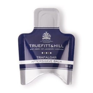 Truefitt & Hill Trafalgar Aftershave Balsem Sample 5 ml
