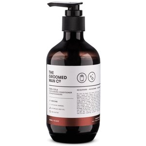 The Groomed Man Co Baard Conditioner Cool Cola 300 ml
