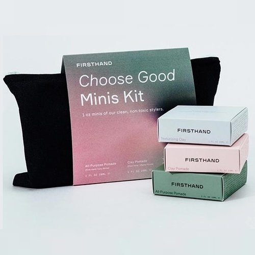 Firsthand Supply Choose Good Minis Kit