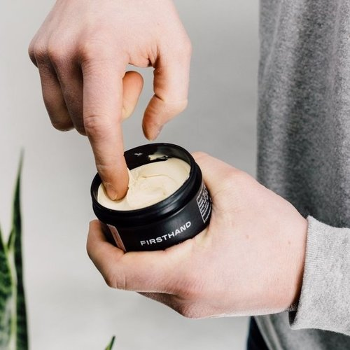 Firsthand Supply Clay Pomade Travelsize 29 ml