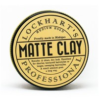 Matte Clay 105g