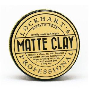 Lockhart's Matte Clay 105g