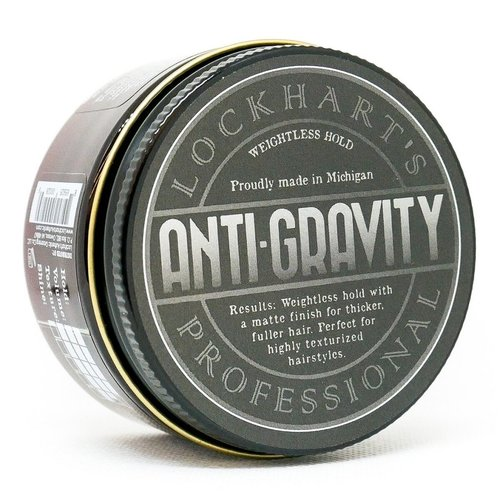 Lockhart's Anti-Gravity Matte Paste 105g