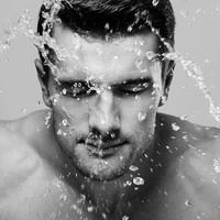 Droge huid? 4 tips voor mannen